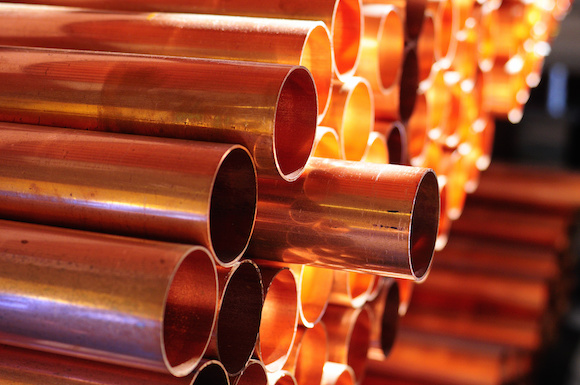 copper forecast