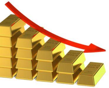 gold break down