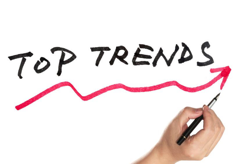 top market trends