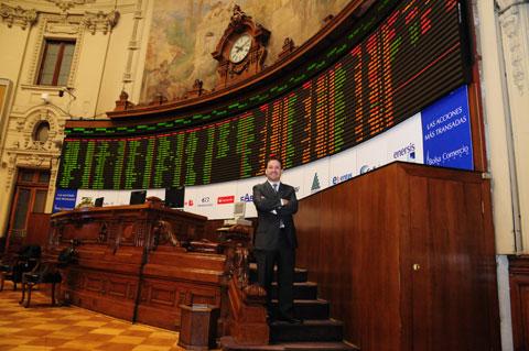 marches boursiers Amerique Latine