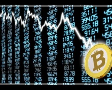 cryptocurrencies crash