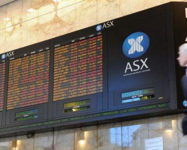 australia stocks forecast