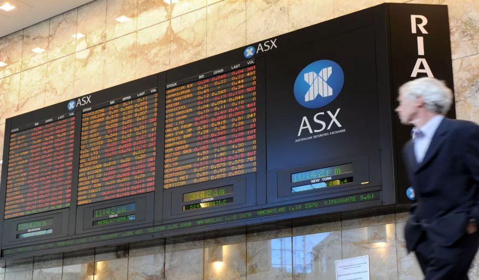australia stocks forecast