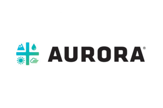aurora cannabis stock