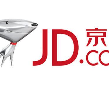 JD.com stock