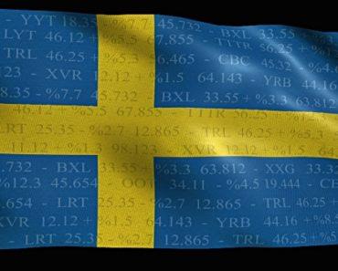 sweden stocks forecast