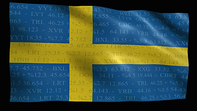 sweden stocks forecast