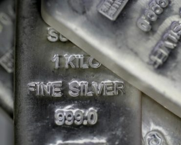 silver price