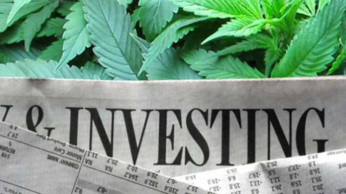 5 Top Cannabis Stocks And Their Forecasts For 2019 And 2020