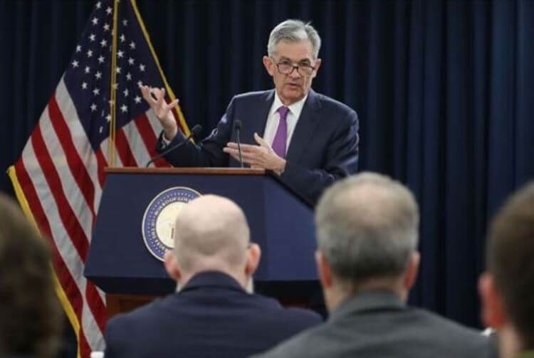 US Fed
