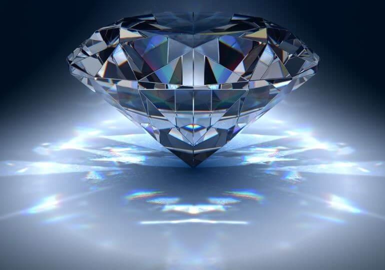 diamond investing