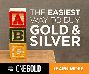 one gold ad