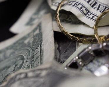 invest in jewelry