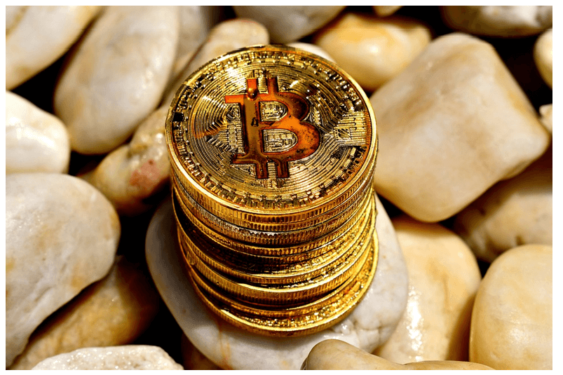 bitcoin trade