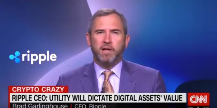 brad garlinghouse cnn