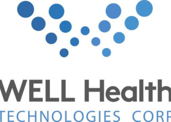 well health technologies stock logo