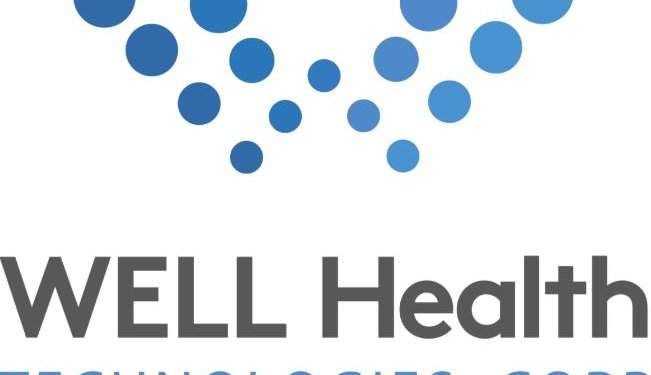 well health technologies stock logo