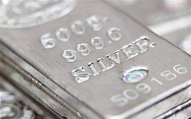 A Silver Price Forecast For 2020 And 2021 Investing Haven