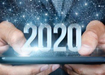 2020 forecasts