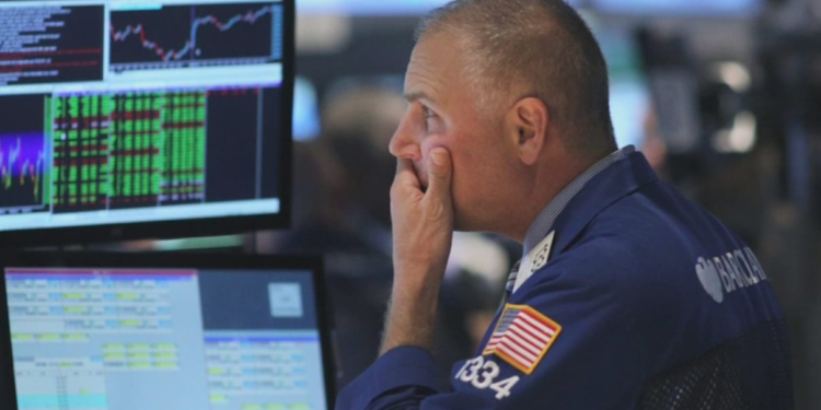 fear market