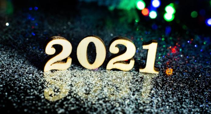 2021 forecasts