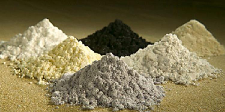 rare earth metal stocks