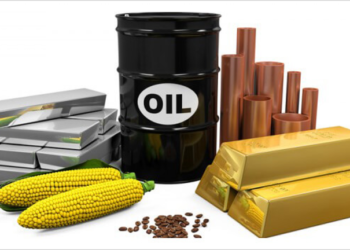 commodities investing